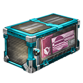 Velocity Crate