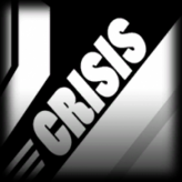 Crisis decal icon