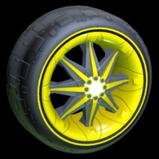 Zoko wheel icon