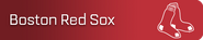 Boston Red Sox player banner icon
