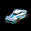 Breakout Type-S body icon sky blue