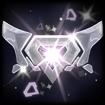 Season 2 Supersonic Legend rocket boost icon