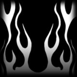 Flames (Sentinel) decal icon