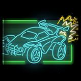 NeOctane player banner icon