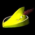 Bycocket topper icon saffron