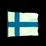 Finland antenna icon