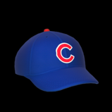 Chicago Cubs topper icon