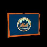 New York Mets antenna icon
