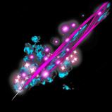 Star Princess rocket boost icon
