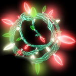 Xmas Lights rocket boost icon.png