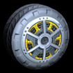 Aftershock wheel icon