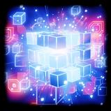 HoloData goal explosion icon