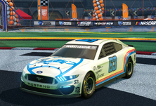 RL 0004 Mustang---None