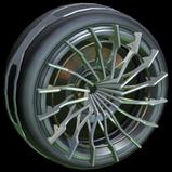 Cutter wheel icon
