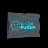 Kinda Funny antenna icon