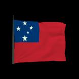 Samoa antenna icon