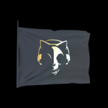 Uncaged Cat antenna icon