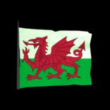 Wales antenna icon