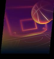 Playlist Hoops menu icon