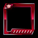 Season 14 - Grand Champion avatar border icon