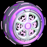 Season 9 - Champion wheel icon