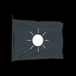 Sundial antenna icon