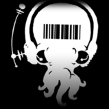 DJ Sushi decal icon
