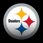 Pittsburgh Steelers decal icon