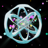 Righteous Gale goal explosion icon