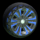 Thread-X2 wheel icon cobalt