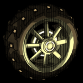 Traction Hatch wheel icon
