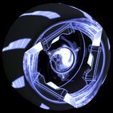 Agasaya Inverted wheel icon