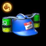 Drink Helmet