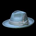 Homburg topper icon grey