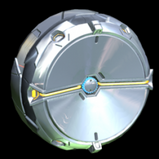 Philoscope I wheel icon