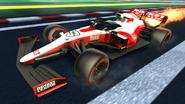 Formula 1 2021 car image