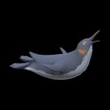 Happy Penguin topper icon