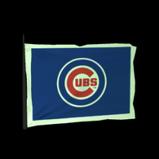 Chicago Cubs antenna icon
