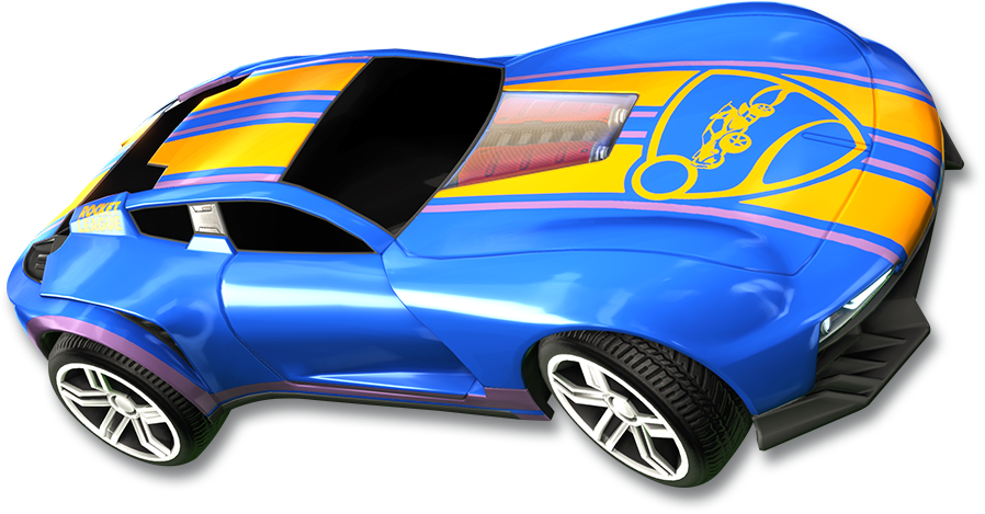 Gazella GT | Rocket League Wiki | Fandom