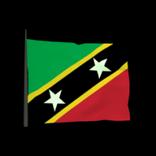 Saint Kitts & Nevis antenna icon