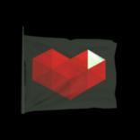 YouTube Gaming antenna icon