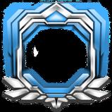Lvl250 avatar border icon