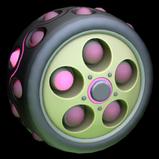 Bravado wheel icon