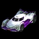 Centio V17 body icon purple