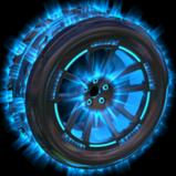 Ford F-150 SE wheel icon