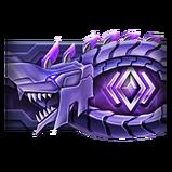 Season 5 - Champion (Dragon) player banner icon