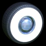 Formal Four-Fours wheel icon