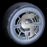 Apex Ghost Gaming wheel icon
