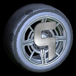 Category Wheel Icons Rocket League Wiki Fandom