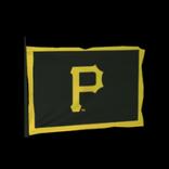 Pittsburgh Pirates antenna icon